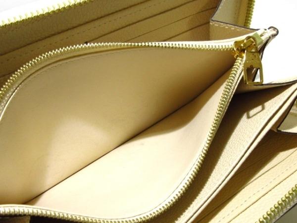 ルイヴィトン 長財布 モノグラム・アンプラント美品  M60546 4