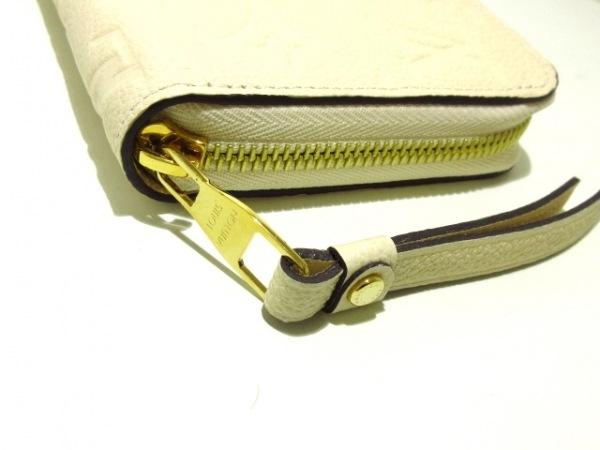 ルイヴィトン 長財布 モノグラム・アンプラント美品  M60546 6