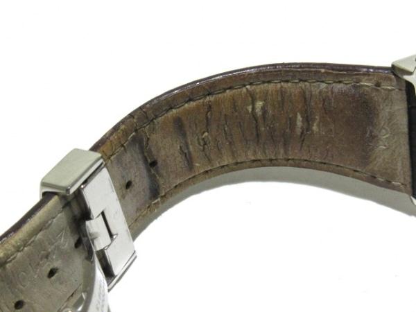 ハミルトン 腕時計 ベンチュラ H245150 メンズ 黒×シルバー 7