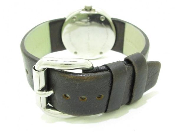 マークジェイコブス 腕時計 マーシ MBM1127 レディース 白 3