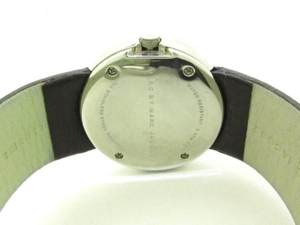 マークジェイコブス 腕時計 マーシ MBM1127 レディース 白 4