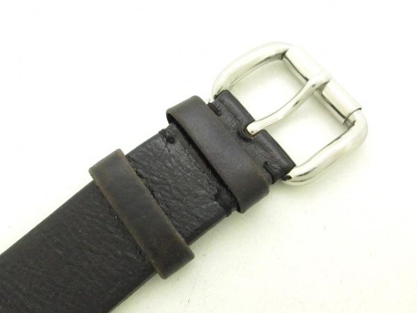 マークジェイコブス 腕時計 マーシ MBM1127 レディース 白 6