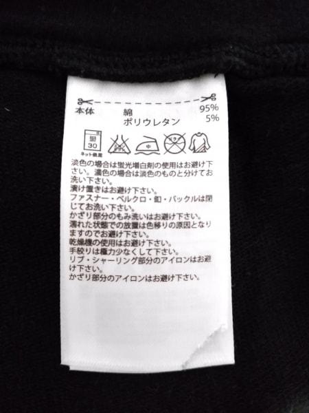 アディダスバイステラマッカートニー パンツ サイズM レディース 黒 4