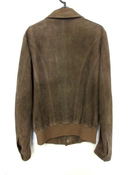 ドルチェアンドガッバーナ ライダースジャケット サイズ46 S メンズ 2