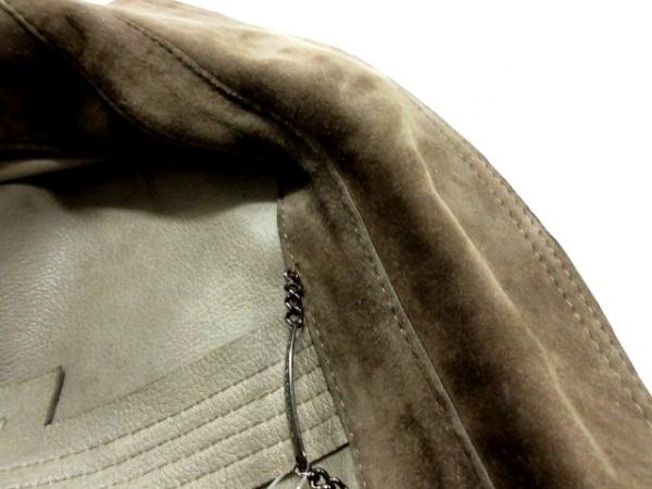 ドルチェアンドガッバーナ ライダースジャケット サイズ46 S メンズ 6