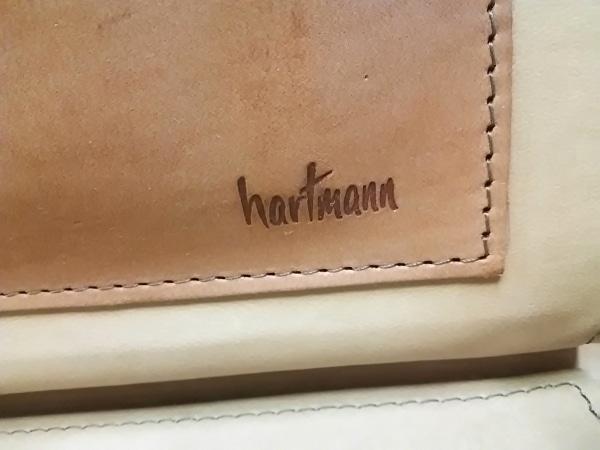 hartmann(ハートマン) アタッシュケース ブラウン レザー 6