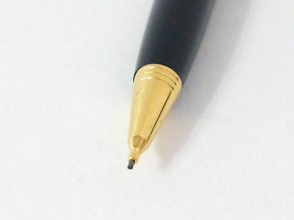 PILOT(パイロット) ペン - 黒×ゴールド プラスチック×金属素材 6