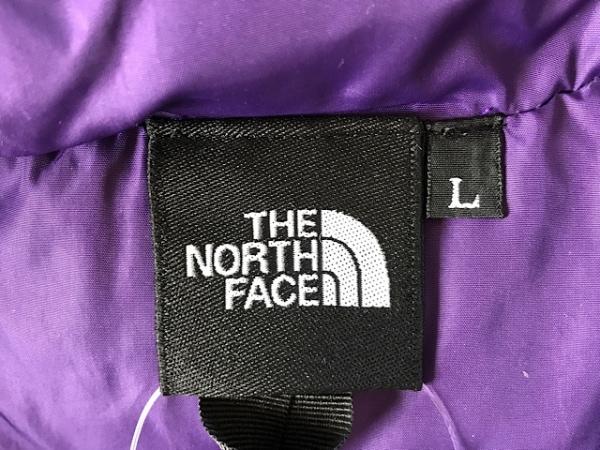 ノースフェイス ダウンジャケット サイズL メンズ美品  NP15999 3