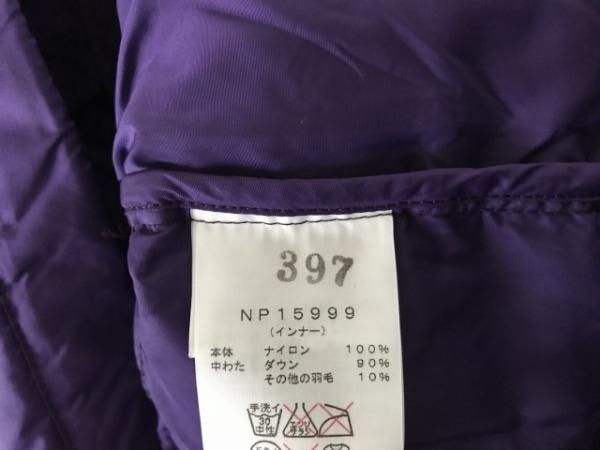 ノースフェイス ダウンジャケット サイズL メンズ美品  NP15999 4