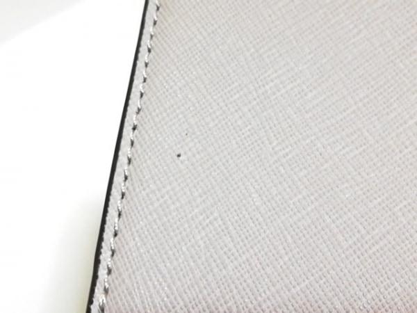 MICHAEL KORS(マイケルコース) 2つ折り財布 - ベージュ レザー 8