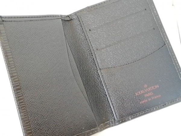 ルイヴィトン カードケース エピ オーガナイザー・ドゥ ポッシュ 3
