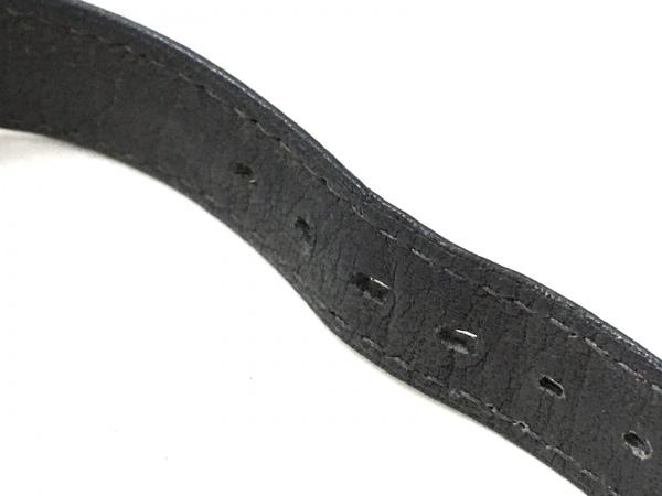 ディオール 腕時計 32 14 02 レディース 革ベルト ゴールド 8