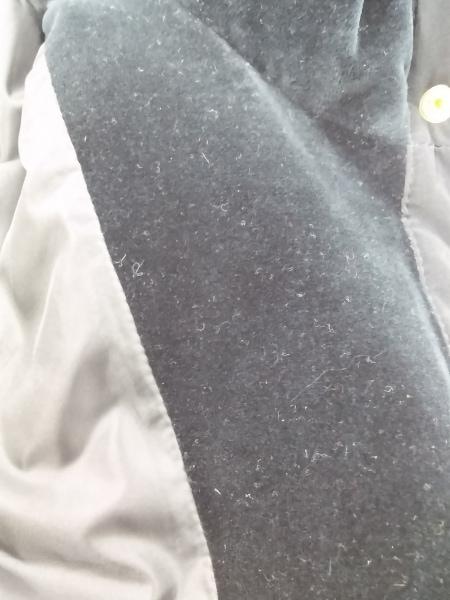ソニアリキエル ダウンベスト サイズ38 M レディース美品  黒 6