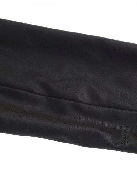 バーバリーロンドン ジャケット サイズA5 メンズ 黒 肩パッド 6