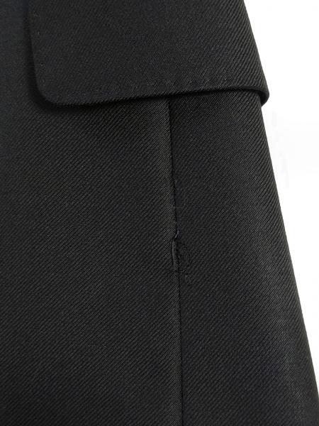 バーバリーロンドン ジャケット サイズA5 メンズ 黒 肩パッド 7