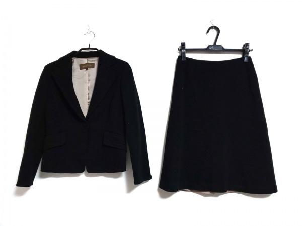 BALLSEY(ボールジー) スカートスーツ サイズ38 M レディース 黒 1