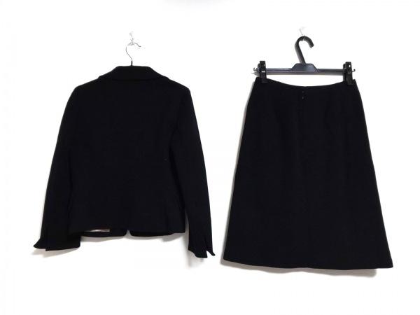 BALLSEY(ボールジー) スカートスーツ サイズ38 M レディース 黒 2