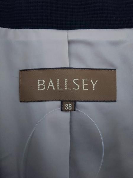 BALLSEY(ボールジー) スカートスーツ サイズ38 M レディース 黒 3