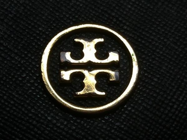 TORY BURCH(トリーバーチ) 長財布 黒 レザー 5