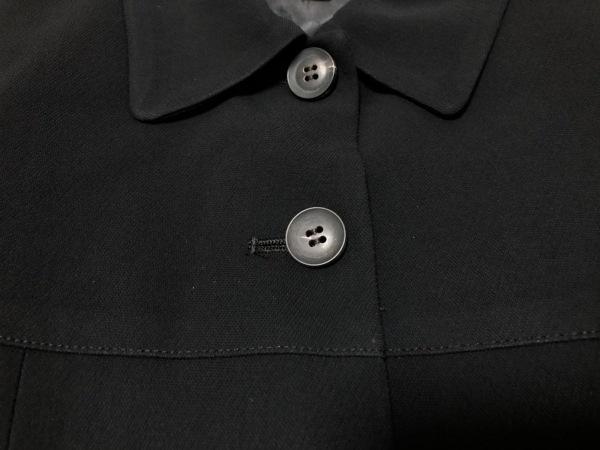 23区(ニジュウサンク) スカートスーツ サイズ32 XS レディース 黒 5