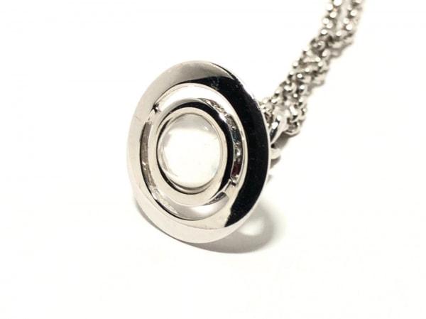 ヴィヴィアンウエストウッド ネックレス 金属素材×ラインストーン 3
