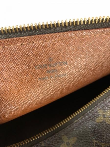 ルイヴィトン ハンドバッグ モノグラム パピヨン30 M51385 8