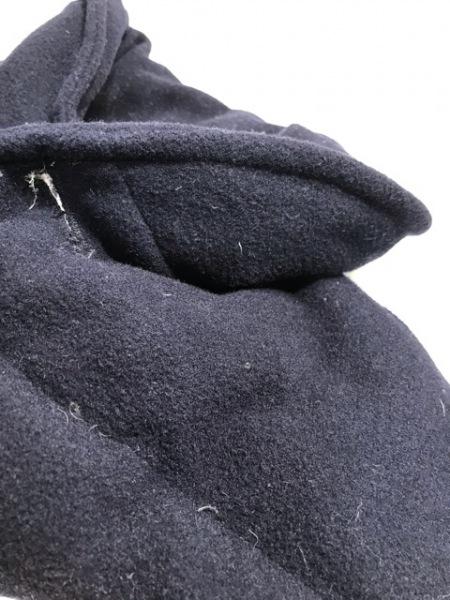 ダントン ダウンジャケット サイズ38 M メンズ ダークネイビー 6