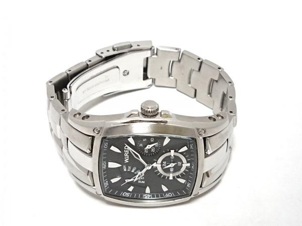 WIRED(ワイアード) 腕時計 5Y67-0AB0 メンズ トリプルカレンダー 黒 2