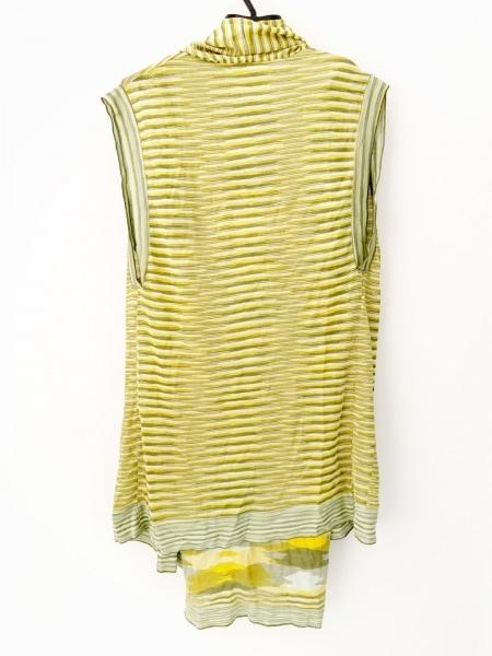 ミッソーニ ワンピースセットアップ レディース美品  シースルー 2