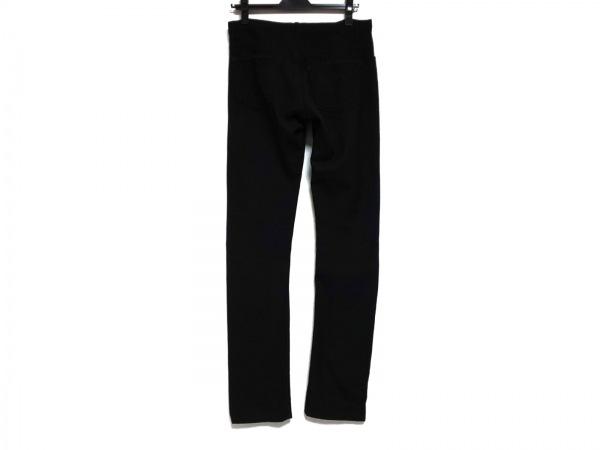 トリココムデギャルソン パンツ サイズM レディース 黒 2