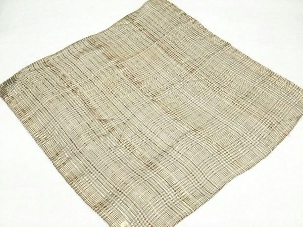 RalphLauren(ラルフローレン) スカーフ美品  千鳥格子 1