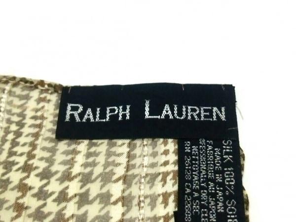 RalphLauren(ラルフローレン) スカーフ美品  千鳥格子 2