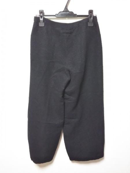 t.b(ティービー/センソユニコ) パンツ サイズ40 M レディース 黒 2