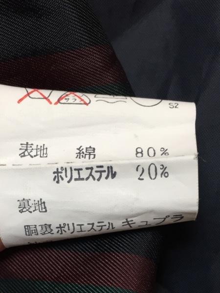 バーバリーズ ブルゾン サイズL レディース カーキ 春・秋物 4