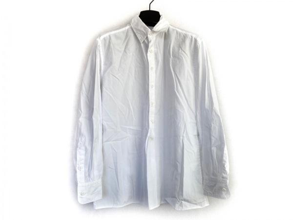 Y's(ワイズ) 長袖シャツブラウス サイズ2 M レディース - 白 1