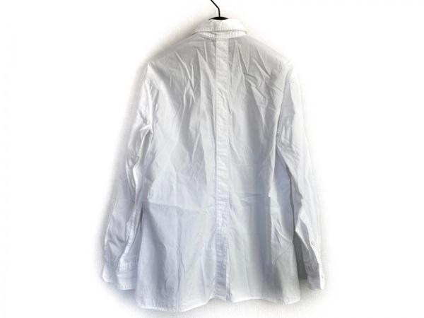 Y's(ワイズ) 長袖シャツブラウス サイズ2 M レディース - 白 2