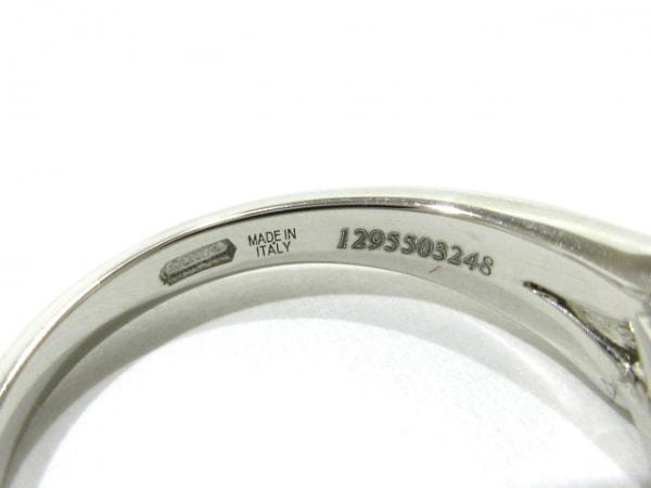 BVLGARI(ブルガリ) リング美品  インコントロダモーレ 352059 5
