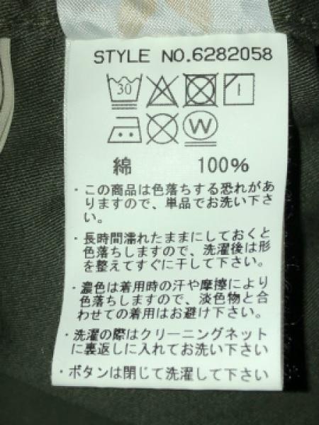 AVIREX(アビレックス) ブルゾン サイズF レディース 4