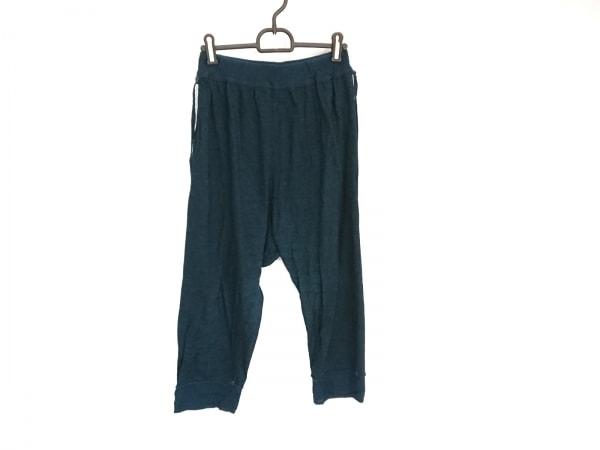 パラスパレス パンツ サイズ0 XS レディース - ダークネイビー 1