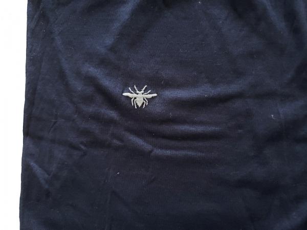 ディオールオム タンクトップ サイズXXS XS メンズ BEE刺繍 6