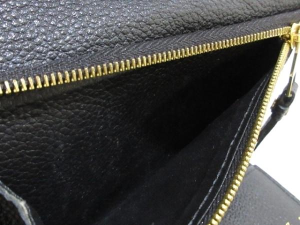ルイヴィトン 3つ折り財布 モノグラム・アンプラント M60568 4