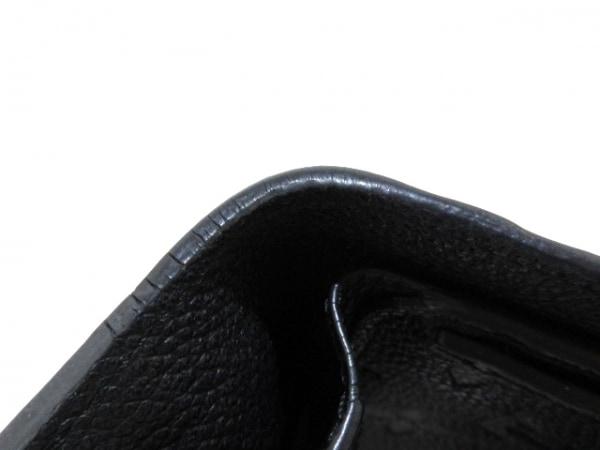 ルイヴィトン 3つ折り財布 モノグラム・アンプラント M60568 7