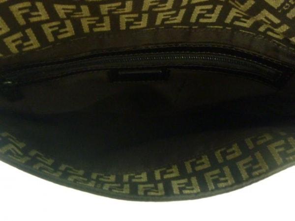 FENDI(フェンディ) ショルダーバッグ美品  マンマバケット 8BR001 7