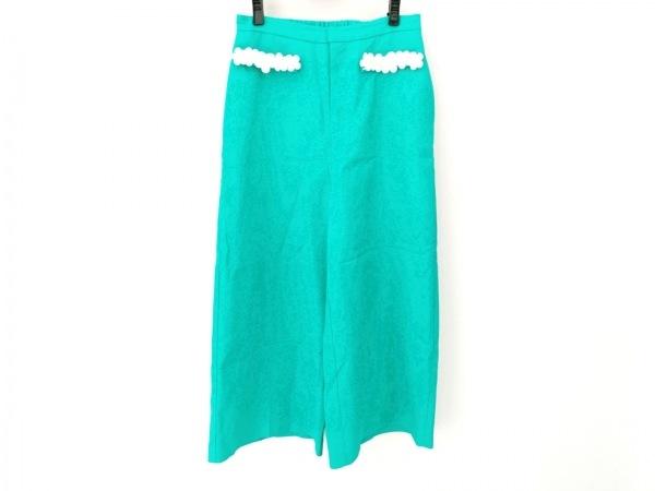 Chesty(チェスティ) パンツ サイズ1 S レディース美品  - グリーン 1
