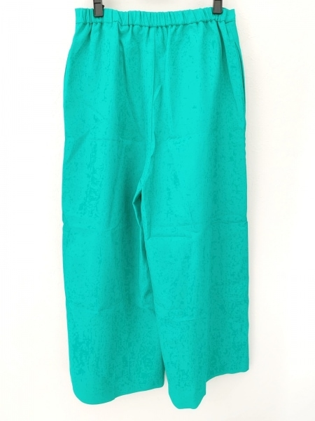 Chesty(チェスティ) パンツ サイズ1 S レディース美品  - グリーン 2