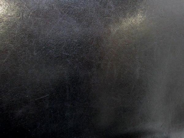 CHANEL(シャネル) ショルダーバッグ マトラッセ 黒 ラムスキン 8