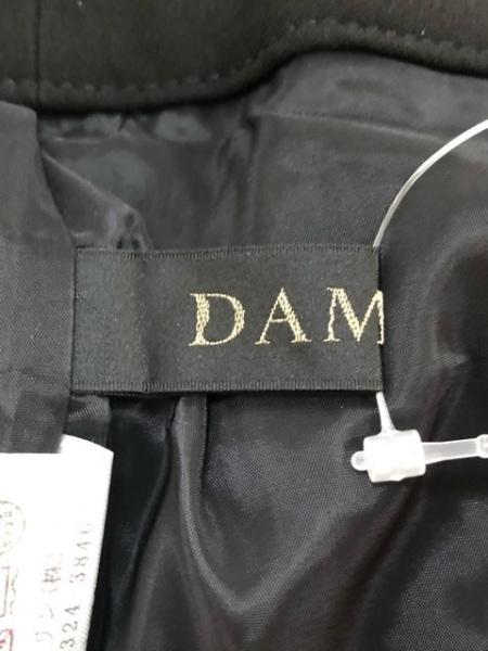 ダーマコレクション パンツ サイズ64-91 レディース新品同様  黒 3