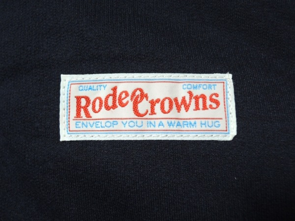 RODEOCROWNS(ロデオクラウンズ) ダウンベスト サイズM レディース 3