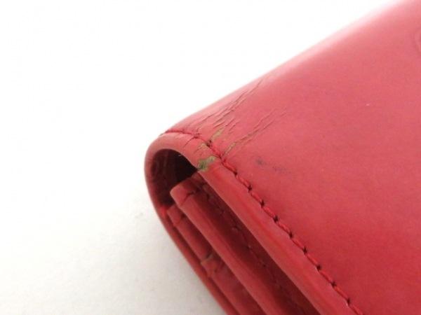 Cartier(カルティエ) 長財布 ハッピーバースデー L3001252 ピンク 6