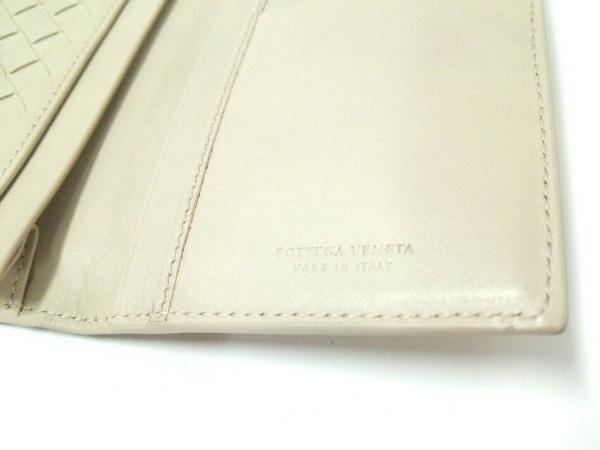 ボッテガヴェネタ 札入れ美品  イントレチャート B00022890L レザー 5